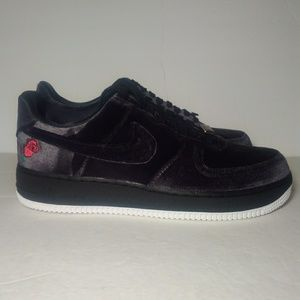 Nike Air Force 1 '07 QS Velvet Rose AF1 Men Sz 8.5